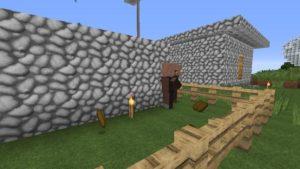 荒行には犠牲がつきもの?生贄を必要とする恐ろしい召喚儀式(第44話):Minecraft_挿絵26