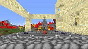 LightとDarkのエネルギーを生み出すための装置を作成(第40話):Minecraft_挿絵23