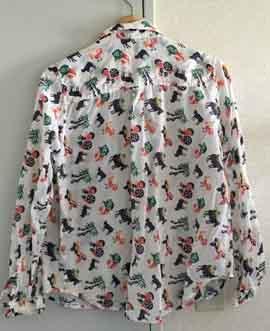 奥深き古着の世界…面白い柄のシャツを求めて_挿絵3