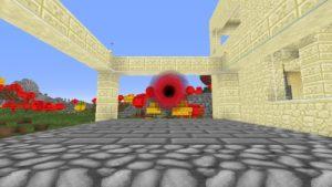 LightとDarkのエネルギーを生み出すための装置を作成(第40話):Minecraft_挿絵24