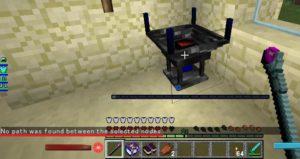 魔法修行に励みつつ、魔術関連の設備拡充を図る(第39話):Minecraft_挿絵7