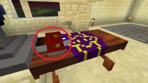 魔法使いの道は一日にしてならず(第37話):Minecraft_挿絵12
