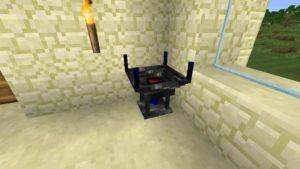 魔法修行に励みつつ、魔術関連の設備拡充を図る(第39話):Minecraft_挿絵6