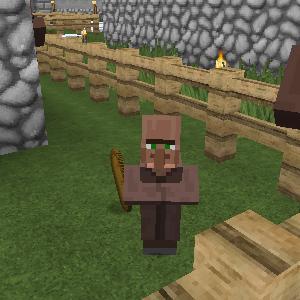 荒行には犠牲がつきもの?生贄を必要とする恐ろしい召喚儀式(第44話):Minecraft_挿絵27