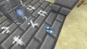 魔法修行に励みつつ、魔術関連の設備拡充を図る(第39話):Minecraft_挿絵2