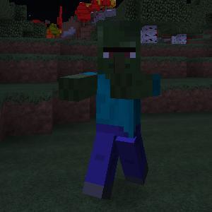 荒行には犠牲がつきもの?生贄を必要とする恐ろしい召喚儀式(第44話):Minecraft_挿絵23