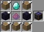魔法修行に励みつつ、魔術関連の設備拡充を図る(第39話):Minecraft_挿絵11