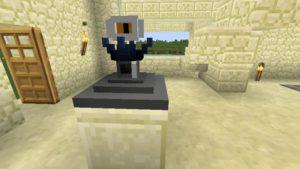 魔法使いの道は一日にしてならず(第37話):Minecraft_挿絵6