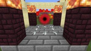 LightとDarkのエネルギーを生み出すための装置を作成(第40話):Minecraft_挿絵27