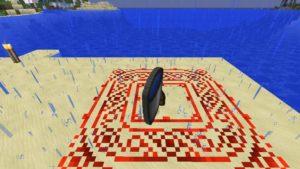 自分で召喚したボスモンスターと戦うという荒行に挑む(第41話):Minecraft_挿絵4