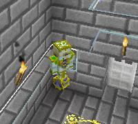 荒行は続くよ何処までも…Ars Magica2のボスオンパレード!(第42話):Minecraft_挿絵10