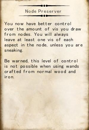 手間はかかるが何故かはまってしまうThaumcraftの魔法研究(第49話):Minecraft_挿絵21