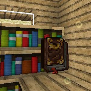 今日から私も研究者!魔法を科学するThaumcraftにチャレンジ(第47話):Minecraft_挿絵4