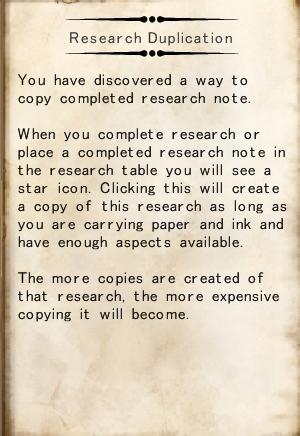 手間はかかるが何故かはまってしまうThaumcraftの魔法研究(第49話):Minecraft_挿絵12