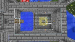荒行は続くよ何処までも…Ars Magica2のボスオンパレード!(第42話):Minecraft_挿絵7