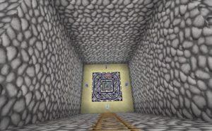 自分で召喚したボスモンスターと戦うという荒行に挑む(第41話):Minecraft_挿絵15
