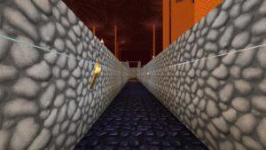 長きに渡ったガーディアン討伐も今日でフィナーレか!?(第46話):Minecraft_挿絵15