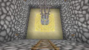 長きに渡ったガーディアン討伐も今日でフィナーレか!?(第46話):Minecraft_挿絵4