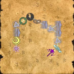 手間はかかるが何故かはまってしまうThaumcraftの魔法研究(第49話):Minecraft_挿絵27