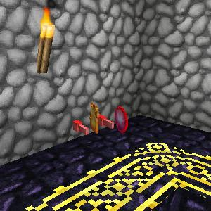長きに渡ったガーディアン討伐も今日でフィナーレか!?(第46話):Minecraft_挿絵16