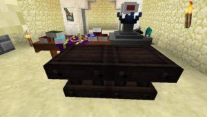 今日から私も研究者!魔法を科学するThaumcraftにチャレンジ(第47話):Minecraft_挿絵18