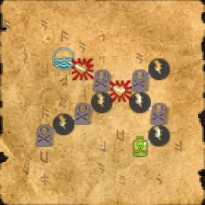 決死の覚悟と共にThaumcraftの錬金術研究開始!(第54話):Minecraft_挿絵17