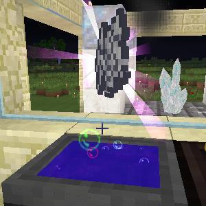 決死の覚悟と共にThaumcraftの錬金術研究開始!(第54話):Minecraft_挿絵21