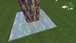 荒行の途中の小休止!ここまでの修行の成果を形にする(第45話):Minecraft_挿絵6