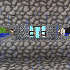 長きに渡ったガーディアン討伐も今日でフィナーレか!?(第46話):Minecraft_挿絵5