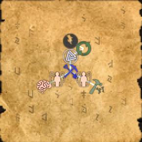 発見した相を利用してThaumcraftの魔法を研究する(第48話):Minecraft_挿絵14