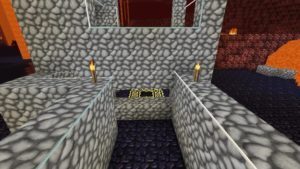 長きに渡ったガーディアン討伐も今日でフィナーレか!?(第46話):Minecraft_挿絵11