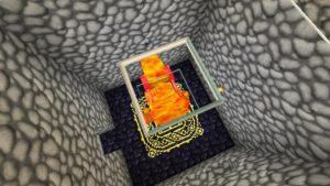 長きに渡ったガーディアン討伐も今日でフィナーレか!?(第46話):Minecraft_挿絵14