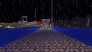 長きに渡ったガーディアン討伐も今日でフィナーレか!?(第46話):Minecraft_挿絵6