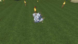 荒行の途中の小休止!ここまでの修行の成果を形にする(第45話):Minecraft_挿絵4