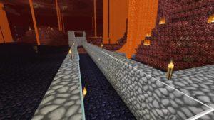 長きに渡ったガーディアン討伐も今日でフィナーレか!?(第46話):Minecraft_挿絵10