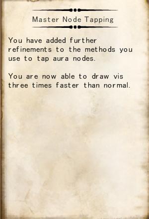 手間はかかるが何故かはまってしまうThaumcraftの魔法研究(第49話):Minecraft_挿絵29