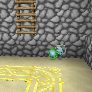 長きに渡ったガーディアン討伐も今日でフィナーレか!?(第46話):Minecraft_挿絵7