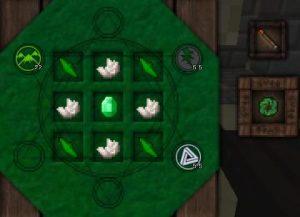 Thaumcraftの錬金術に使う「るつぼ」はかなり危険な装置だった(第51話):Minecraft_挿絵11