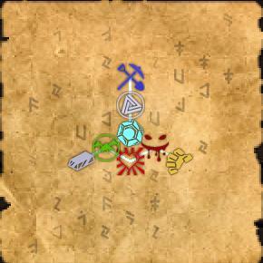 Thaumcraftの魔導学を研究して、素敵なステッキ(杖)を作る(第50話):Minecraft_挿絵19
