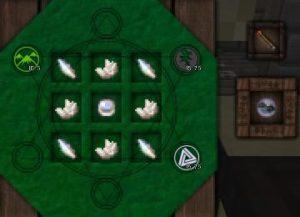Thaumcraftの錬金術に使う「るつぼ」はかなり危険な装置だった(第51話):Minecraft_挿絵33
