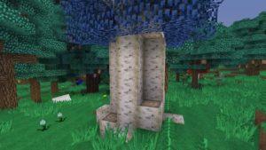 Thaumcraftの魔導学を研究して、素敵なステッキ(杖)を作る(第50話):Minecraft_挿絵7