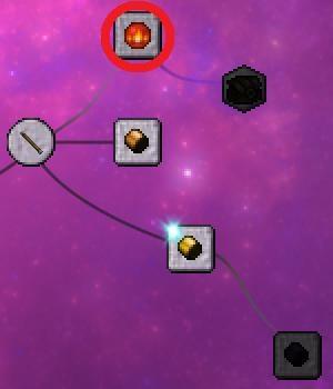 Thaumcraftの魔導学を研究して、素敵なステッキ(杖)を作る(第50話):Minecraft_挿絵22