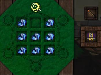 危険度が高いThaumcraftの錬金術はできるだけ後回しにする(第53話):Minecraft_挿絵4