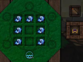 危険度が高いThaumcraftの錬金術はできるだけ後回しにする(第53話):Minecraft_挿絵5