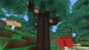 Thaumcraftの魔導学を研究して、素敵なステッキ(杖)を作る(第50話):Minecraft_挿絵8
