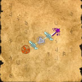 Thaumcraftの魔導学を研究して、素敵なステッキ(杖)を作る(第50話):Minecraft_挿絵23