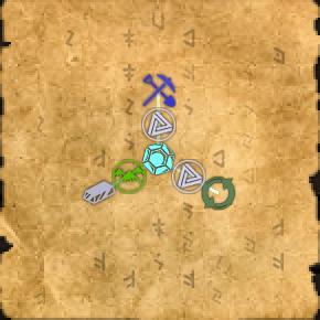 Thaumcraftの魔導学を研究して、素敵なステッキ(杖)を作る(第50話):Minecraft_挿絵15
