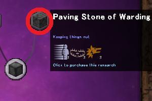 錬金術のことは一旦忘れて、Thaumcraftの魔法具作製の研究を進める(第52話):Minecraft_挿絵9