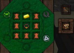 Thaumcraftの魔導学を研究して、素敵なステッキ(杖)を作る(第50話):Minecraft_挿絵33