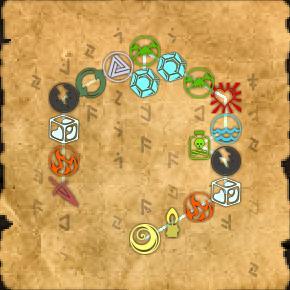 錬金術のことは一旦忘れて、Thaumcraftの魔法具作製の研究を進める(第52話):Minecraft_挿絵26